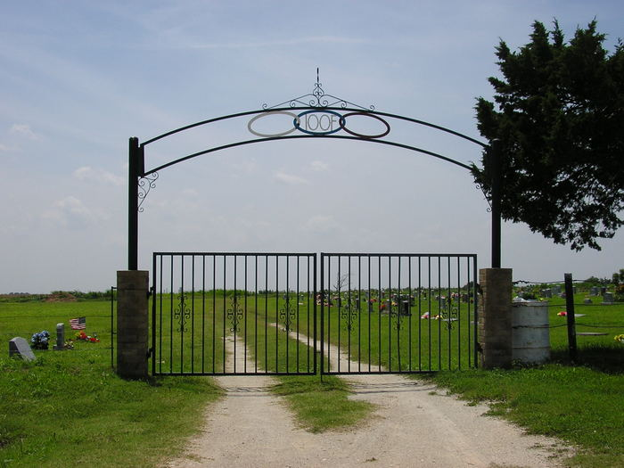 North IOOF Cemetery