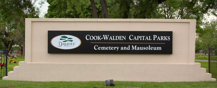 Cook-Walden Capital Parks Cemetery and Mausoleum