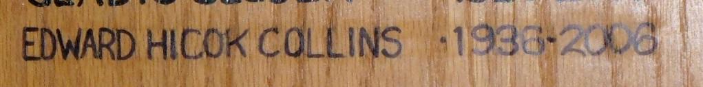 Edward Hicok Collins