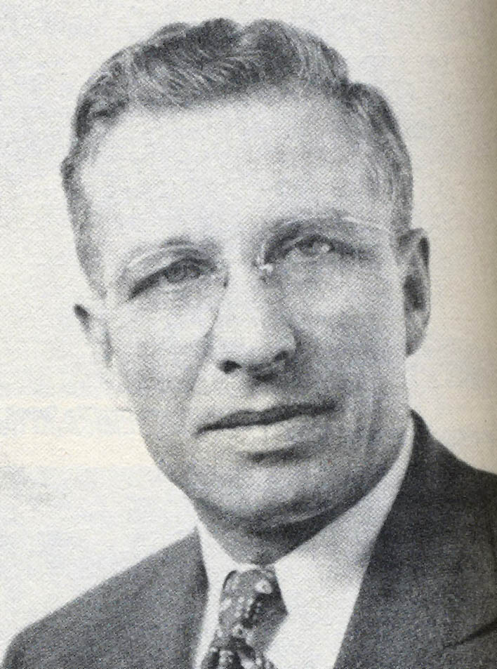 Victor Alfred Knox