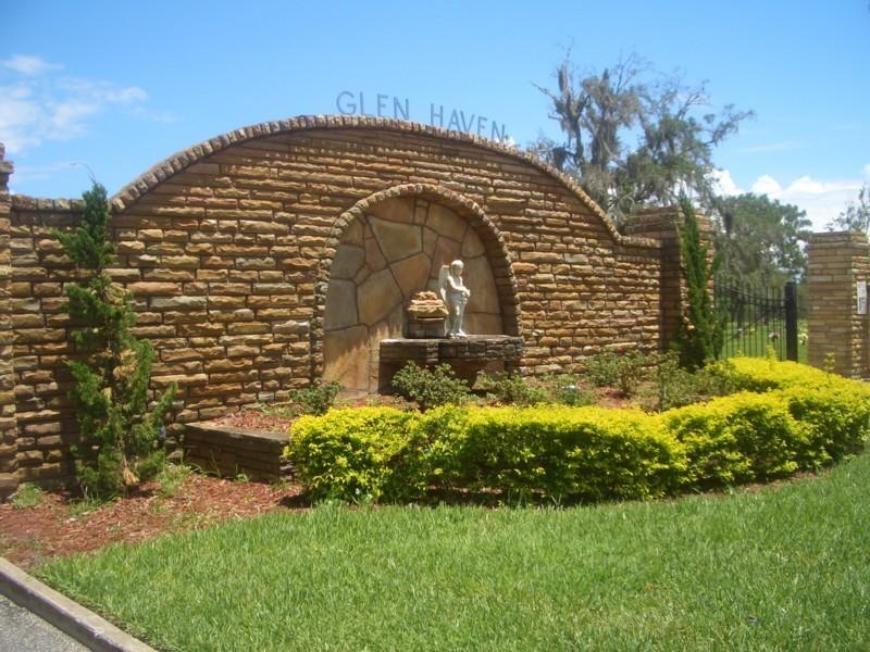 Glen Haven Memorial Park and Mausoleum