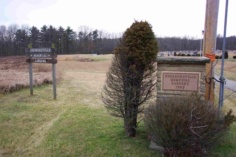 Ohio carroll county sherrodsville - Sherrodsville Memorial Gardens Cemetery
