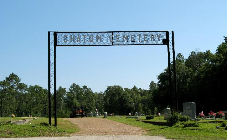 Chatom Cemetery