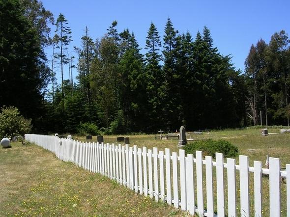 Inglenook Cemetery