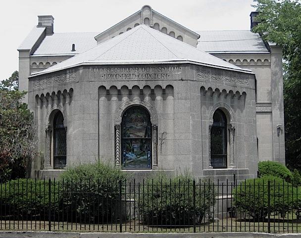 Union Field Cemetery