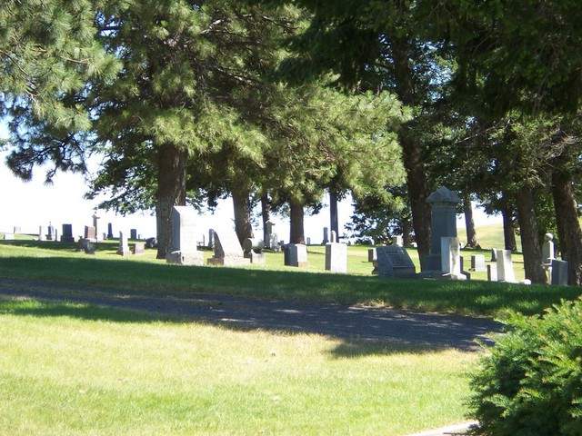 Waterville Cemetery