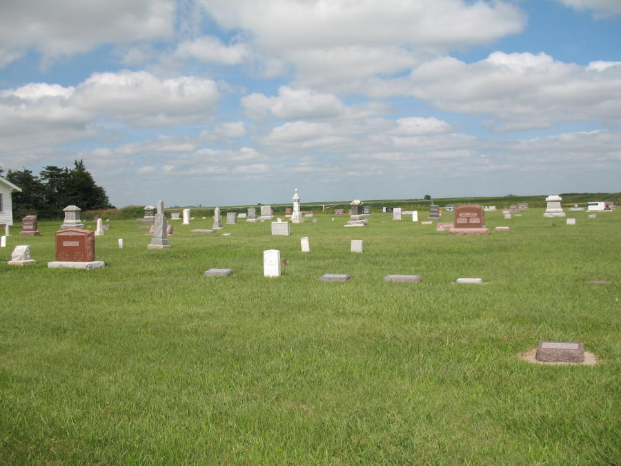Freewater Cemetery