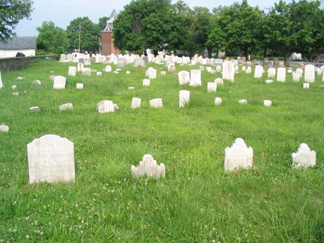 Richlandtown Union Cemetery