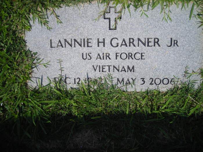 Lannie H. Garner, Jr