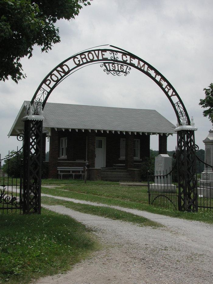 Pond Grove Cemetery