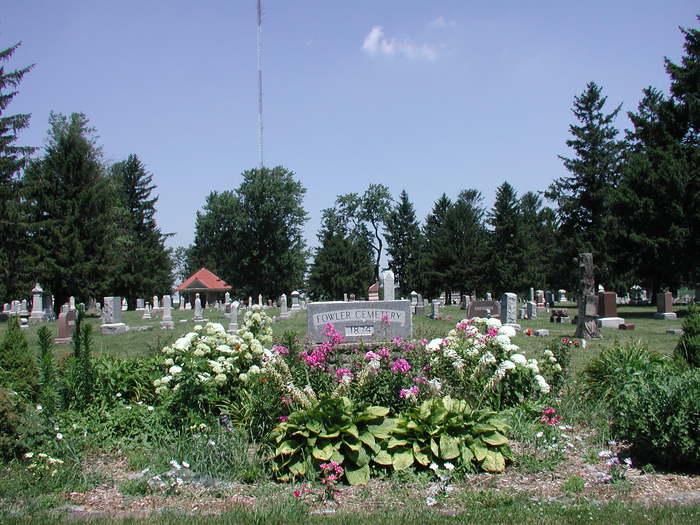 Fowler Cemetery