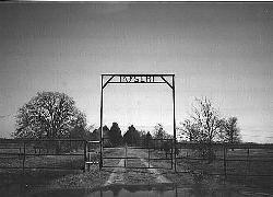 Kyser Cemetery