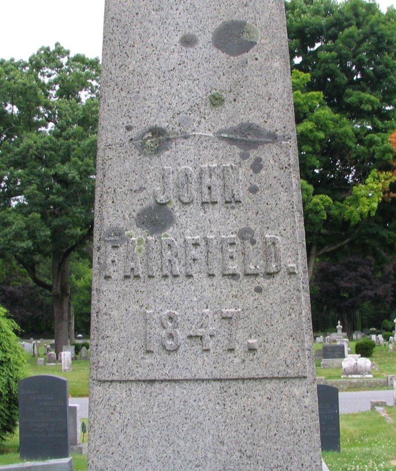 John Fairfield