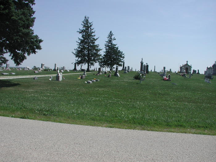 Danforth Cemetery