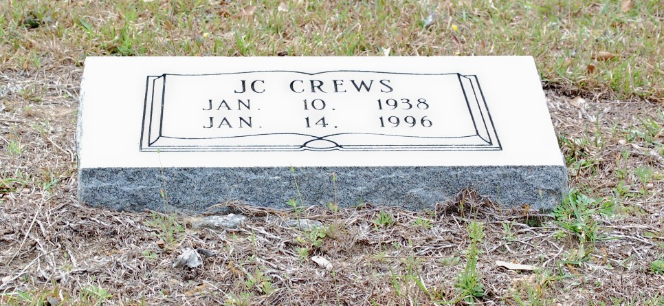 JC Crews