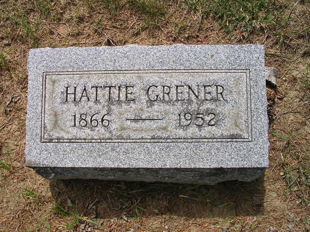 Hattie Grener