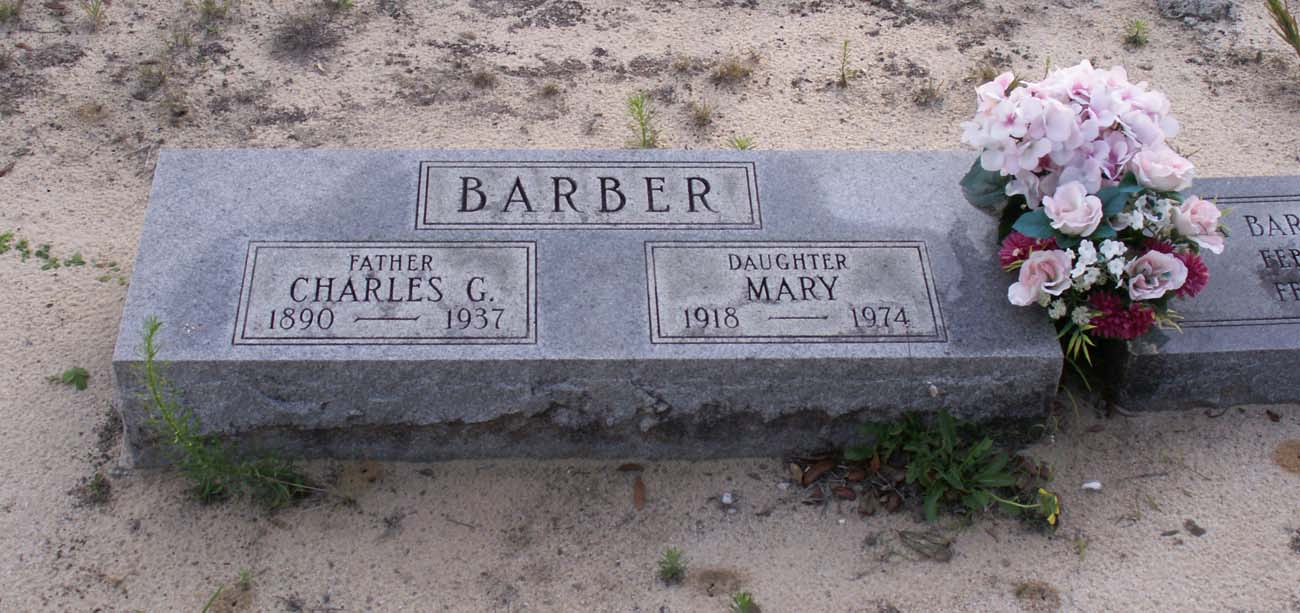 Mary Ella <i>Barber</i> Singleman