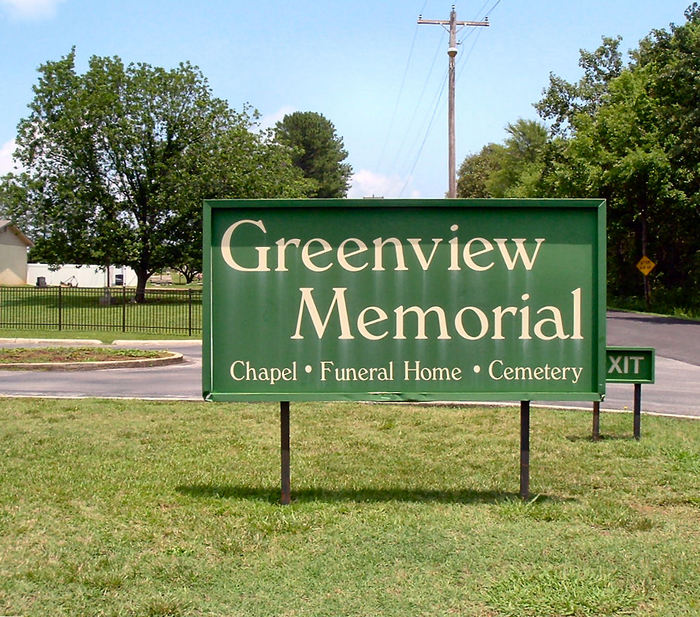 Greenview Memorial Gardens