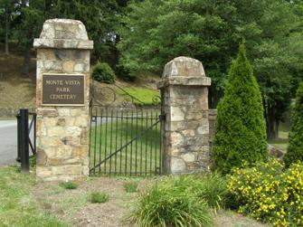 Monte Vista Park Cemetery