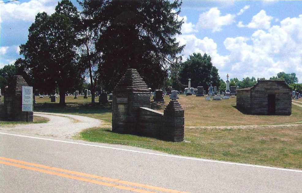 Ashley Union Cemetery