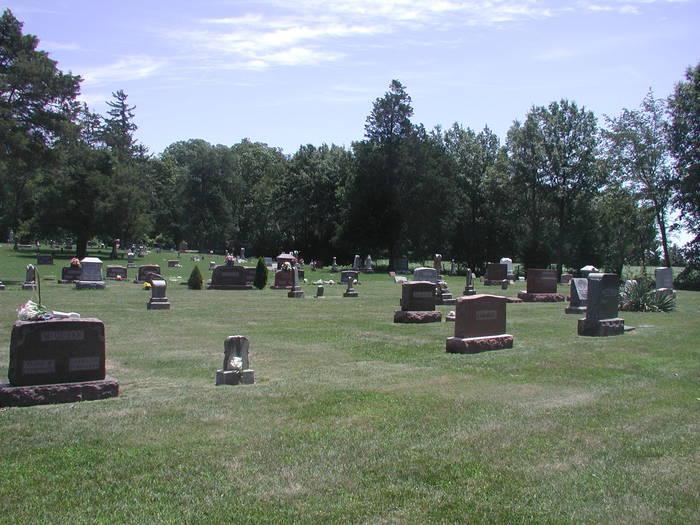 Broadus Cemetery