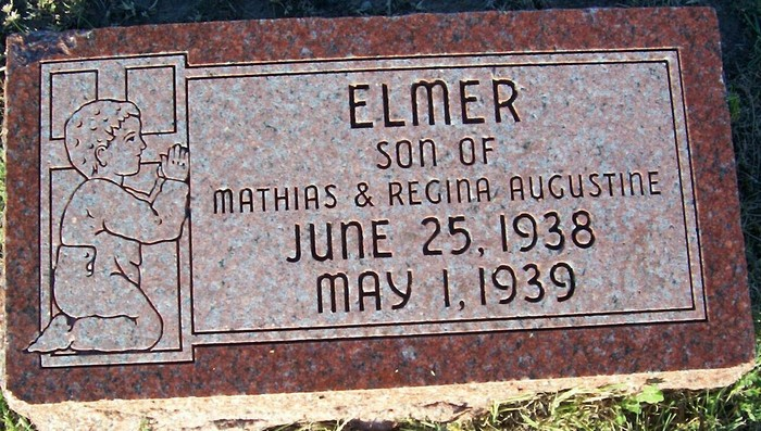 Elmer Augustine