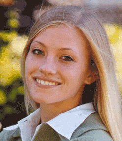 Brooke Carol Wilberger (1985-2004) - Find A Grave Memorial