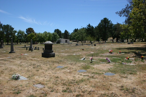 Sunrise Memorial Cemetery