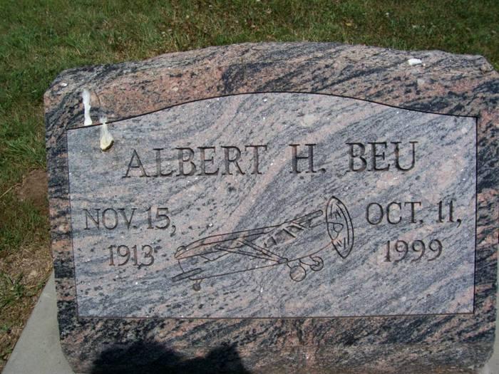 Albert Beu