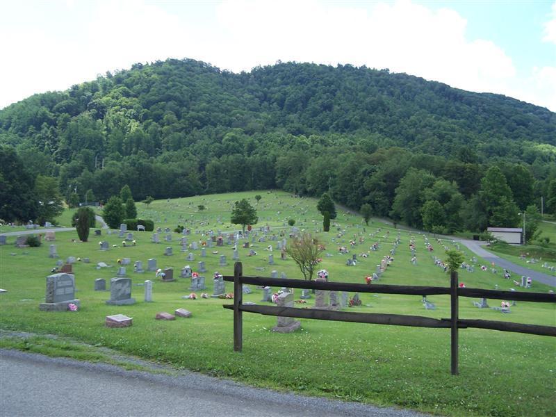 Parsons Cemetery