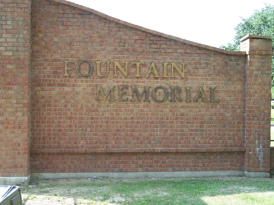 Fountain Memorial Cemetery