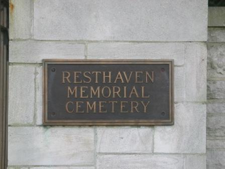Resthaven Memorial Cemetery