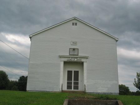 Gilead Church Cemetery