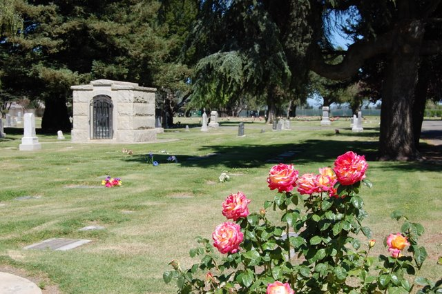 King City Cemetery