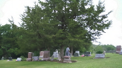 Mount Tabor Pioneer Cemetery