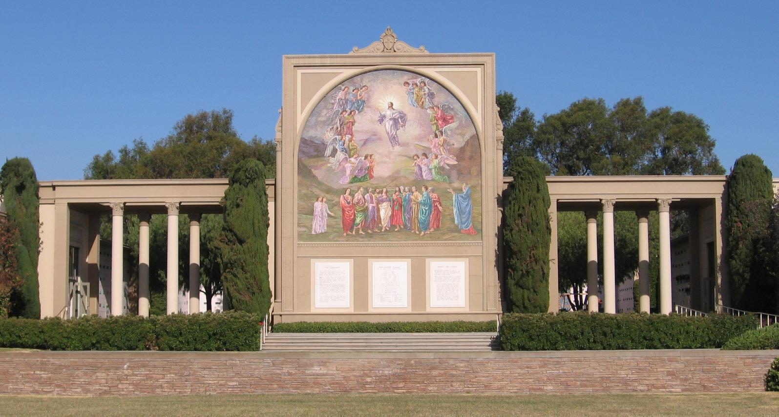 Forest Lawn Memorial Park (Cypress)