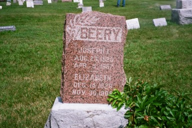Joseph Logan Beery