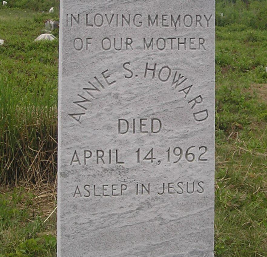 Annie S. Howard