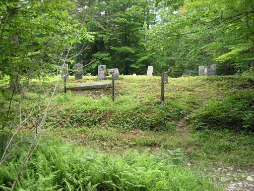 Wing Cemetery