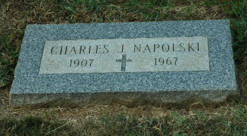 Charles (Kasimir) Joseph Napolski
