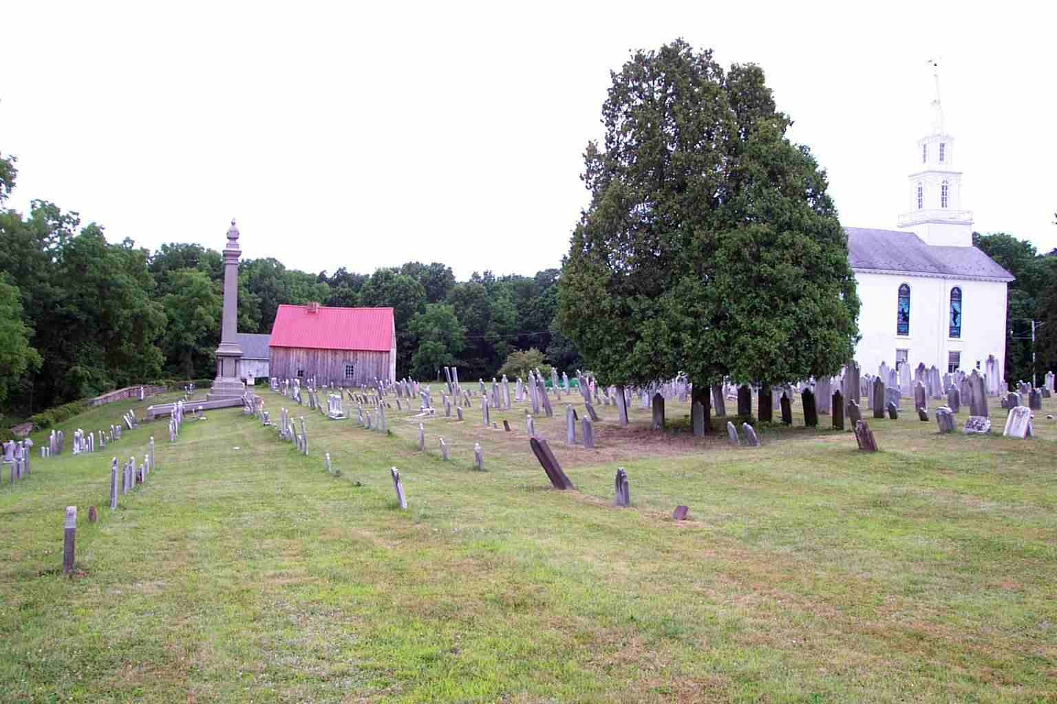 Old Goshenhoppen Cemetery in Woxall, Pennsylvania - Find A Grave ...