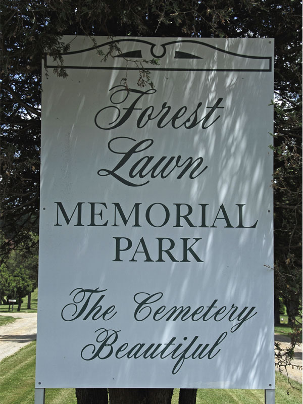 Forest Lawn Memorial Park