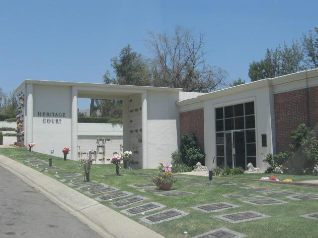 Memory Garden Memorial Park