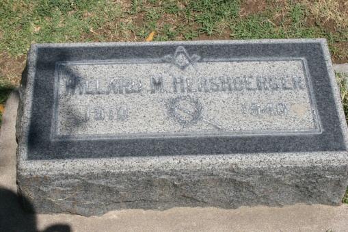 Willard McKee Hershberger