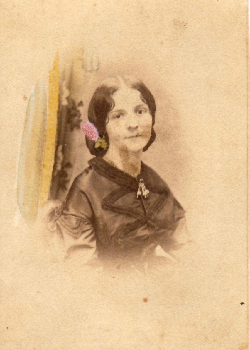 Laura Josephine <i>Nisbet</i> Boykin