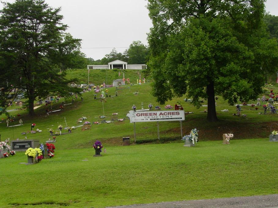 Green Acres Cemetery