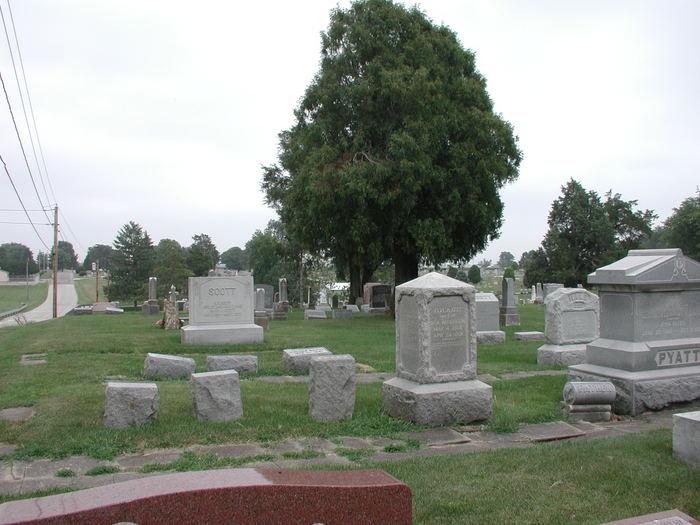 Marrowbone Township Cemetery