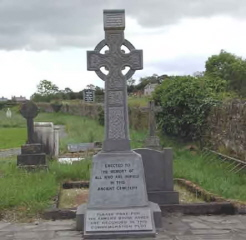 Abbeystrowry Cemetery