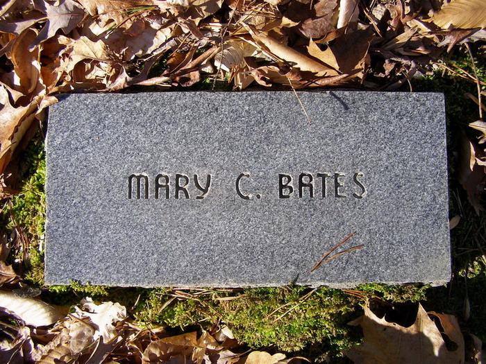 Mary C. Bates