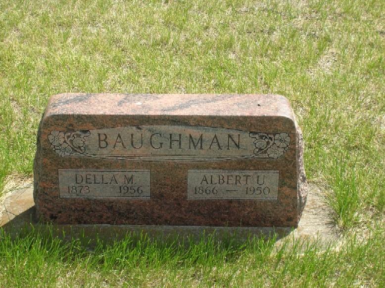 Albert U. Baughman